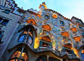Las claves para alquilar de lujo en Barcelona