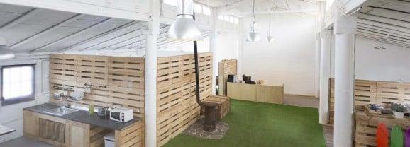 Ideas para renovar tu oficina