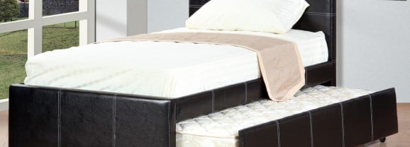 Las ventajas e inconvenientes de las cama nido