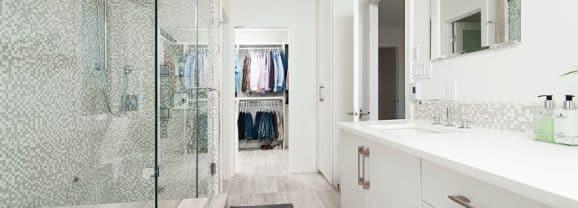 Reforma tu vida: añade una ducha a tu baño