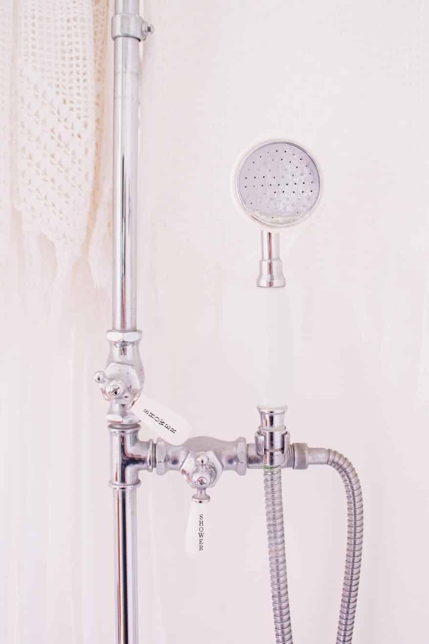 añade una ducha a tu baño