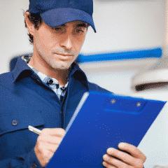 La facilidad de un servicio técnico Bosch