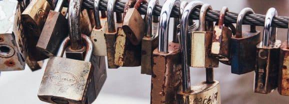 Qué hacer cuando pierdes las llaves de casa