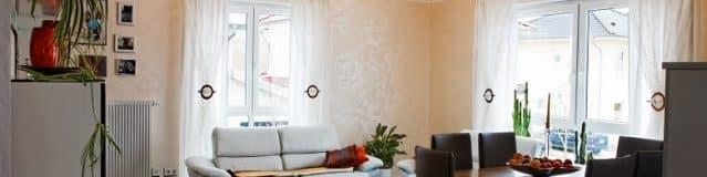 ¿En qué habitaciones se adaptan más los pisos vinílicos?