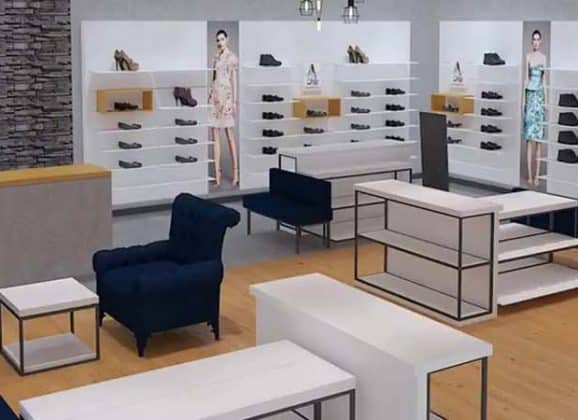 ¿Cómo decorar una tienda de ropa? Diseño, Sensaciones y Detalles
