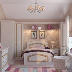 5 muebles para una habitación infantil o juvenil